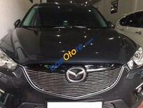 Cần bán Mazda CX 5 AT đời 2014, màu đen, giá chỉ 880 triệu