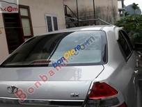 Cần bán xe cũ Daewoo Gentra đời 2010, màu bạc, nhập khẩu, giá 280 triệu