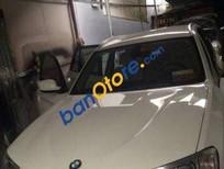 Cần bán xe BMW X3 AT đời 2011, màu trắng