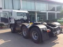 Bán xe đầu kéo Fuso Tractor 49T giá tốt, có xe giao ngay