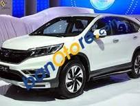 Bán Honda CR-V 2016 bản cao cấp, khuyến mãi lớn, nhiều ưu đãi cho khách hàng Quảng Bình