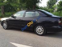 Cần bán xe Daewoo Leganza MT đời 2002, màu đen