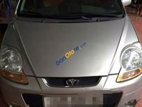Bán Daewoo Matiz Super 2007, màu bạc