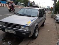 Cần bán Nissan Sentra đời 1986 giá cạnh tranh