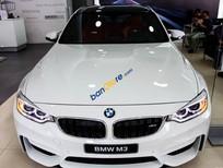 BMW M3 Sedan phiên bản siêu thể thao, thoải mái đam mê tốc độ