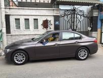 Bán BMW 320i đời 2014, màu nâu, nhập khẩu nguyên chiếc