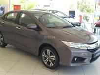 Honda City 1.5 CVT màu Titan. Giá tốt nhất
