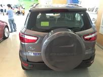 Ecosport 2016 khuyến mãi khủng trong tháng 10 tại Sài Gòn Ford, đủ màu giao xe ngay