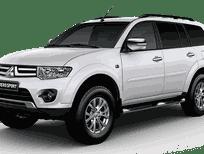 Bán Mitsubishi Pajero 2016, xe mới, đủ Màu. Hỗ trợ trả góp - Khuyến mại tốt nhất toàn quốc