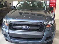 Ford Ranger XL 4x4 AT đời 2016, đủ màu, hỗ trợ trả góp 6 năm, trả trước 20%