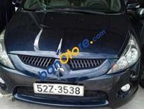Cần bán gấp Mitsubishi Grandis AT đời 2005, số tự động