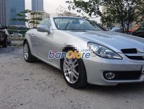 Mercedes-Benz SLK 200 Kompressor 2010