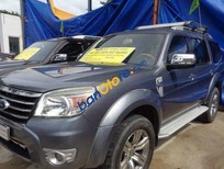 Cần bán xe Ford Everest AT đời 2009 giá 630tr