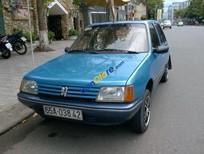 Bán ô tô Peugeot 205 năm 1991, màu xanh lam