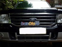 Ford Everest MT 2005