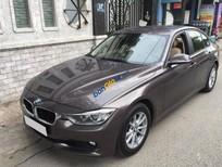 Bán xe BMW 320i AT 2013, màu nâu, nhập khẩu Germany