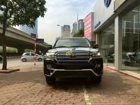 Toyota Land Cruiser VXS sản xuất 2016, nhập khẩu Trung Đông