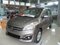 Bán Suzuki Ertiga 2016, màu xám, nhập khẩu nguyên chiếc