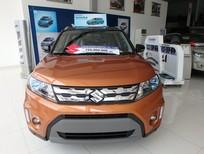 Cần bán xe Suzuki Vitara 2016, nhập khẩu chính hãng giá cạnh tranh
