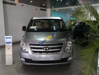 Hyundai Starex 9 chỗ máy xăng, máy dầu giao ngay