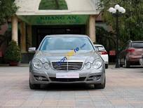 Bán Mercedes đời 2009, màu xám (ghi)
