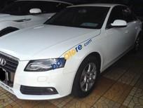 Bán xe Audi A4 năm 2011, màu trắng, nhập khẩu chính hãng
