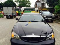Bán xe Daewoo Magnus 2004, màu đen số sàn
