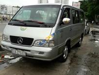 Bán Mercedes 100 đời 2004, nhập khẩu nguyên chiếc, 280tr