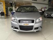 Chevrolet Aveo MT, giá cạnh tranh, liên hệ 0933.47.13.12 - Ms.Uyên để được hỗ trợ và nhận giá ưu đãi
