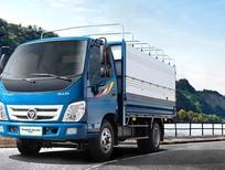 Bán xe trả góp xe tải k2800 2t4 2,4t, 2 tấn 4, Ollin345 k2800 2 tấn 4, chạy trong thành phố