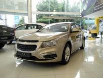 Chevrolet Cruze LT đời 2016,giá cạnh tranh, liên hệ Ms. Uyên 0933471312 để được hỗ trợ và nhận giá ưu đãi