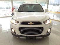 Chevrolet Captiva Revv, giá cạnh tranh, liên hệ 0933.47.13.12 - Ms. Uyên Chevrolet để được hỗ trợ và nhận giá ưu đãi