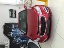 Chevrolet Cruze LT đời 2016, màu đỏ, liên hệ Ms. Uyên 0933.47.13.12 để được hỗ trợ và nhận giá ưu đãi