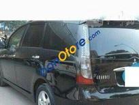 Cần bán xe Mitsubishi Grandis AT năm 2008, màu đen, giá 496tr