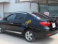 Bán Hyundai Avante AT đời 2011, màu đen