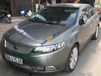 Bán Kia Forte SX 1.6AT năm 2011, màu xám