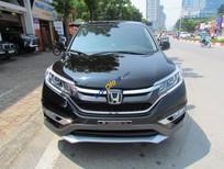 Honda CRV 2015 màu đen