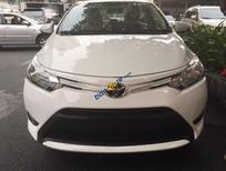 Toyota Vios 1.5E, hộp số vô cấp, xe giao ngay, giá ưu đãi
