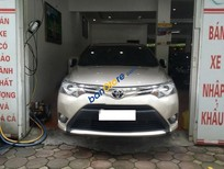 Cần bán xe Toyota Vios đời 2014, xe cũ