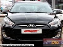 Bán Hyundai Accent Blue 1.4AT đời 2015, màu đen, nhập khẩu chính hãng, chính chủ, giá 574tr