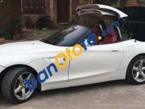 Cần bán Audi Cabriolet đời 2013, màu trắng