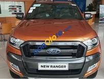 Bán Ford Ranger Wildtrak đời 2016 nhập khẩu chính hãng giá ưu đãi
