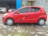 Auto Liên Việt cần bán gấp Nissan Pixo đời 2011, màu đỏ, nhập khẩu