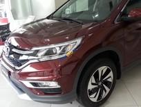 Bán Honda đời 2016, màu đỏ
