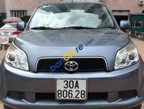 Bán Daihatsu Terios 1.5 AT đời 2007, màu xám, xe nhập số tự động