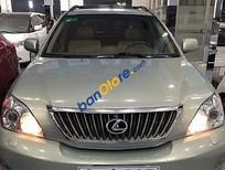 Cần bán Lexus RX 350 2008 giá 1,23 tỷ