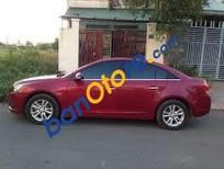 Cần bán Chevrolet Cruze LTZ đời 2015, màu đỏ