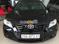 Toyota Camry 2.5 LE 2008