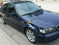 Bán BMW 3 Series 318i đời 2002, 255tr
