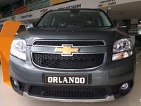 Hỗ trợ vay đến 90% giá trị xe khi mua Chevrolet Orlando 1.8l LTZ, LH: 0911.31.5775
